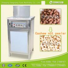 Máquina de descascarado de nuez de cajú, Cacahuete secado, Peeler de albaricoque Yg-133