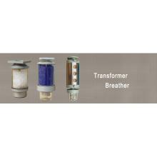 Respirador de transformador imerso em óleo