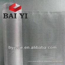 Triagem de janela de ferro galvanizado de alta qualidade