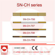 Elevator Cabin Handrail with Different Design (SN-CH-706)