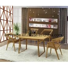 Guangzhou Wholesale Modern Luxury Restuarant Furniture (FOH-BCA65)