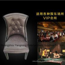Chaise de style minimaliste coréen (YM-DK06)