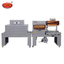 Máquina de embalaje de film retráctil PE