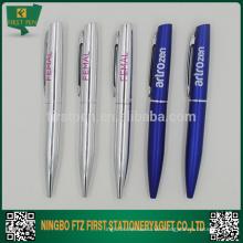 2016 Kugelschreiber Metall Kugelschreiber mit Logo