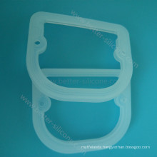 Respirator Medical Grade Silicone Rubber Sealing