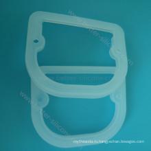 Уплотнение силиконовой резины медицинского назначения респиратора