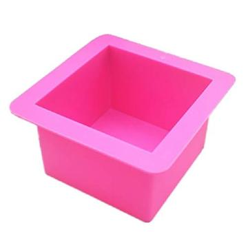 Moule en silicone Big Square Soap Jelly