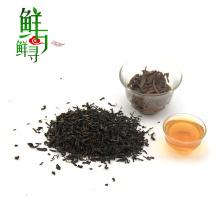 Yunnan té negro, té extracto Tipo yunnan té negro