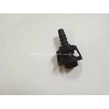 Plastic Quick Coupler For Auto Fuel System