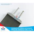 Radiateur d'échangeur de chaleur Chevrolet Radiateur en aluminium pour pièces détachées automatiques Chevrolet