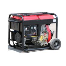 AC Single Phase 3kw Diesel Generator Engine Diesel