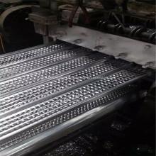Construction Galvanized High Rib Mesh 450 x 2200mm
