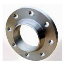 ASME B16.36 A305 Carbon Steel Welding Neck RF Flange