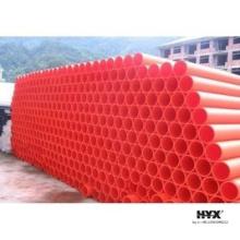 Tubo compuesto para tuberías de cable