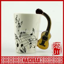 music mug cup