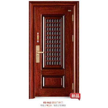 Porta de aço (FD-963)