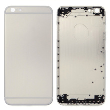 Replacement Back Housing for iPhone 6 Plus 5.5 Silver