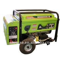 gasoline welding generator