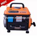 2-stroke 650w portable gasoline generator