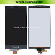 para LG G4 H810 H811 Pantalla LCD con pantalla táctil digitalizador