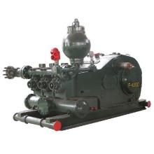 F1300 F1000 F800 F500 Schlammpumpe für Ölplattform