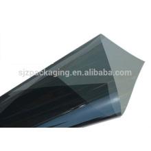 Сменные оконные стекла с солнечным управлением