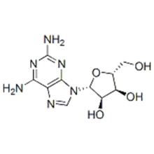 2-Aminoadenosine CAS 2096-10-8