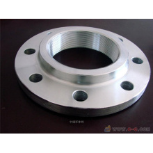 Hot Galvanized Steel Pipe Flange