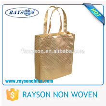 Competitive price new design PP spunbond nonwoven bag