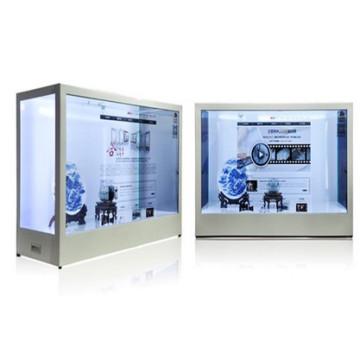 2016 Hot X86 Transparent LCD Display