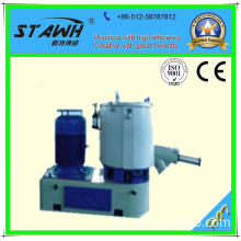 Shr Series High Speed Stainless Steel PVC Plastic Mixer