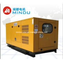 500kVA Water Cooled Doosan Diesel Generator Set