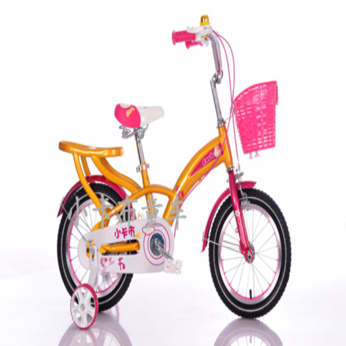 16 inch girl bike with high quality for sale