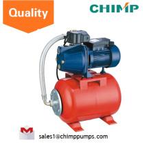 Automatische Pumpenstation Booster Elektrische Wasserpumpe für den praktischen Einsatz