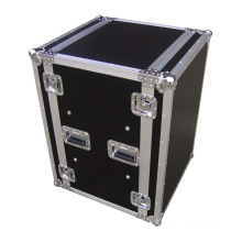 Amplifier ATA Flight Cases, 12u AMP Racks Cases (B520)