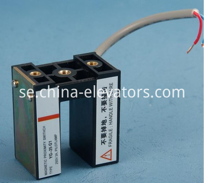 Leveling Inductor for Mitsubishi Elevators YG-25 G1 | YG-28