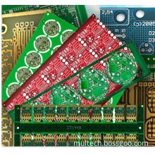 China PCB Board Manufacturer 11years