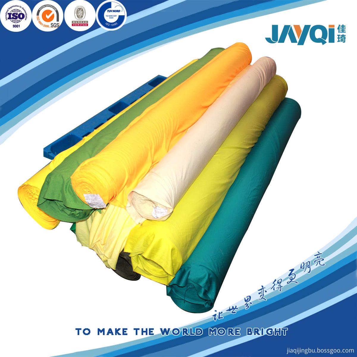 80%Polyester 20%Polyamide Grey Fabric Cloth