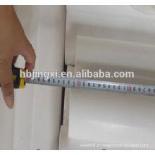 Feuille en plastique de pp de l'épaisseur 12mm de haute qualité