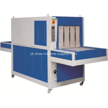 Goodyear Shoes Chiller Machine
