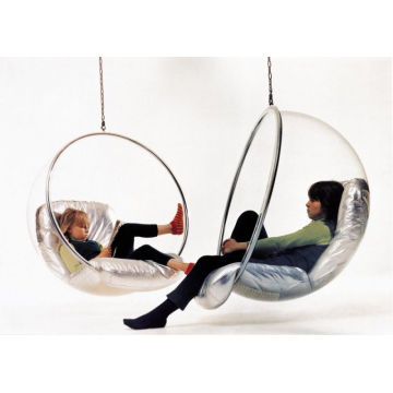Acrylic Bubble Chair and Swing Hanging Chair