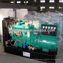 80kw Dieselgenerator von Cummins Motor, Deutz Motor, Lovol Motor