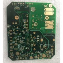 4 layer 1.6mm  1OZ Green Solder PCB