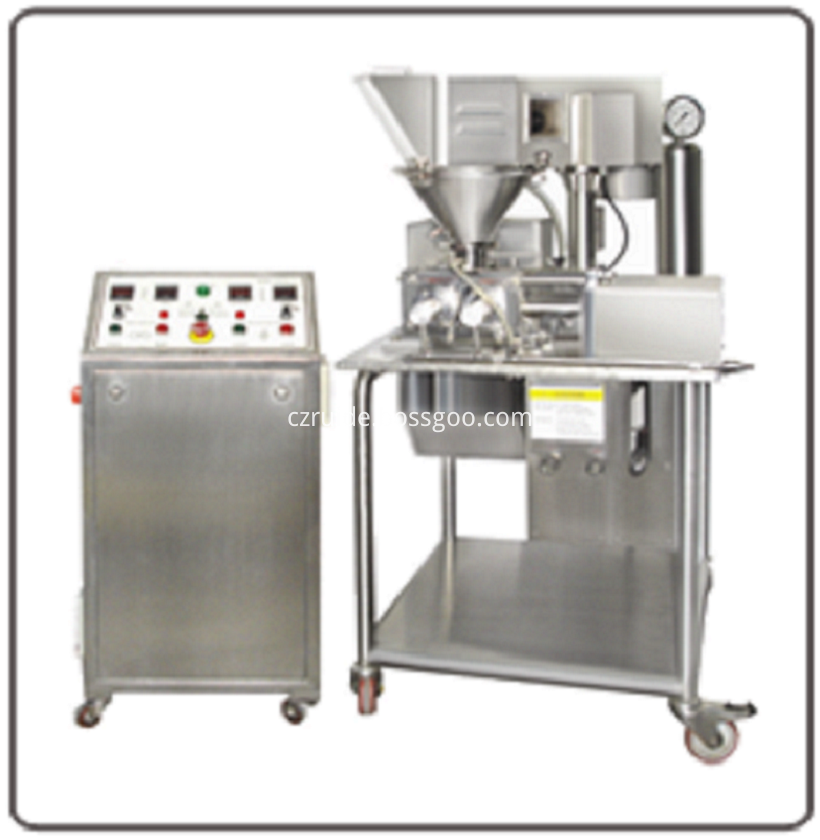 Lab Roll Compactor