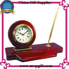Reloj de Quatz de alta calidad para regalo