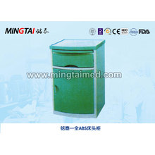 Mingtai ABS bedside cabinet