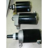 Briggs 390838 B&S 497596 Tecumseh 37425 Electric Starter Motor