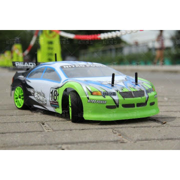 2015 New Style 26cc Engine RC Car for 1/10 Scale