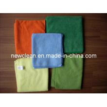 Microfiber & Microfibre Clean Cloth