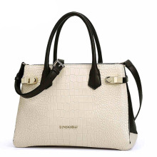 Casual Tote Bag Fashion Ladies Leather / PU Shoulder Bags Wholesale Handbags (ZX10136)